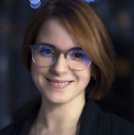 Юлия Приходько