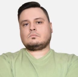 Александр Репета