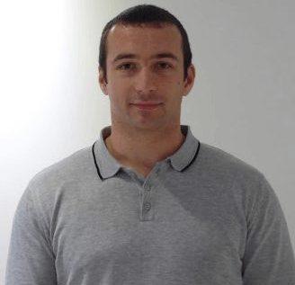 Александр Павлюк