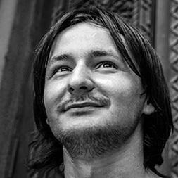 Николай Левкив