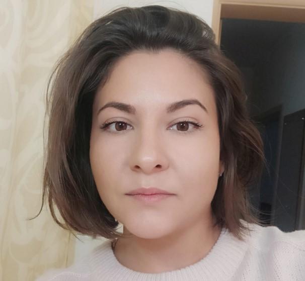 Как устроиться на первую работу в IT 2021 от HR GoIT Марины Исаенко