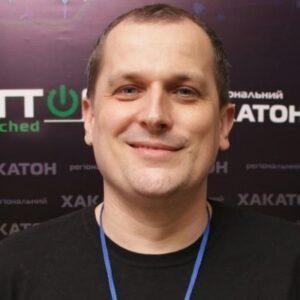 Юрий Кучма - Директор по BackEnd программам
